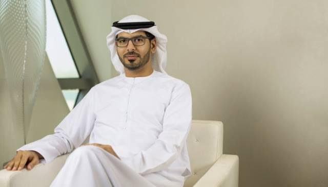 طلال الذيابي الرئيس التنفيذي لشركة الدار العقارية
