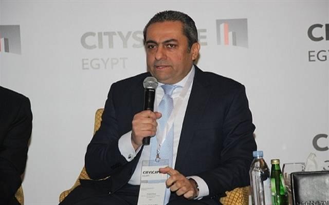 نائب وزير الإسكان المصري للمشروعات القومية خالد عباس