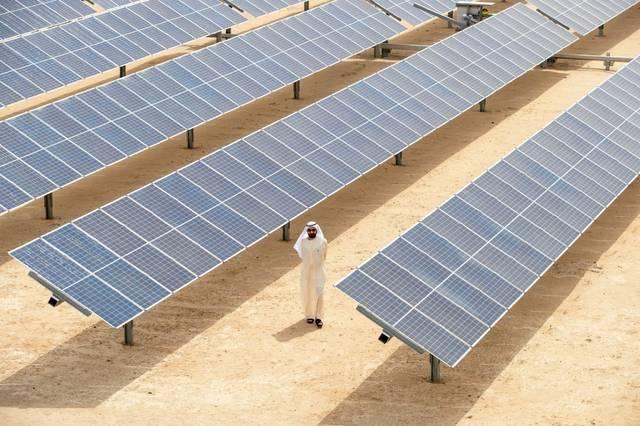 Mohammed bin Rashid Solar Park's third phase inaugurated with 800MW capacity