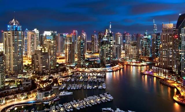 دبي بقائمة أسرع الأسواق العقارية تطوراً بالعالم