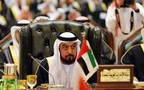 رئيس الإمارات - الشيخ خليفة بن زايد آل نهيان