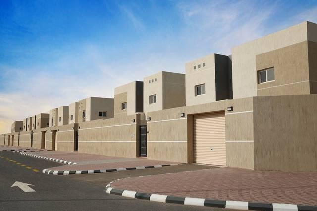 """مشروعات تابعة لبرنامج """"سكني"""" التابع لوزارة الإسكان السعودية"""