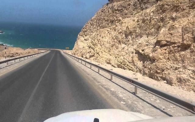 الطريق الساحلي الدولي