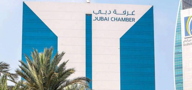Dubai Chamber has implemented 659,000 e-transactions