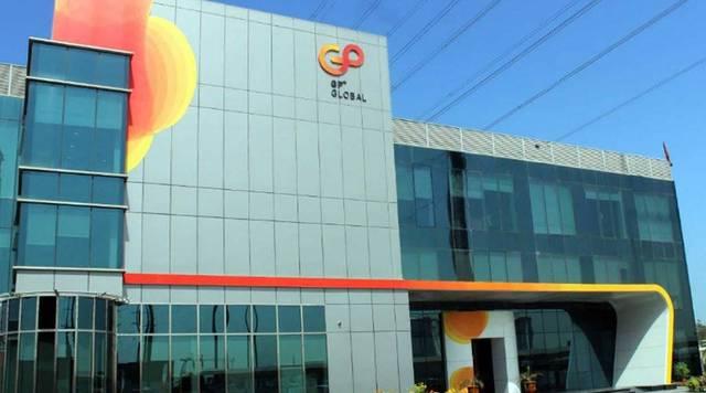 أحد مقرات شركة جي بي جلوبال الإماراتية لتجارة النفط