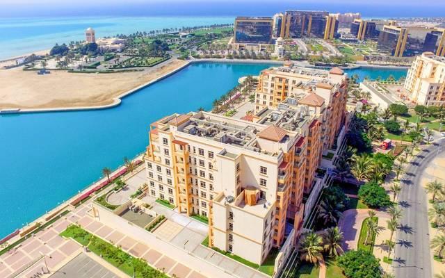 مشروعات سكنية بالمملكة العربية السعودية تابعة لمدينة الملك عبدالله الاقتصادية