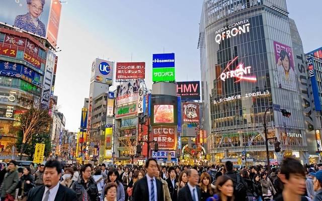 نيكي الياباني يسجل مكاسب للأسبوع الثالث على التوالي