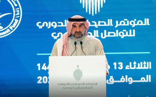الرميان: توقعات بارتفاع حجم الإنفاق بالمشاريع إلى 250 مليار ريال سنوياً
