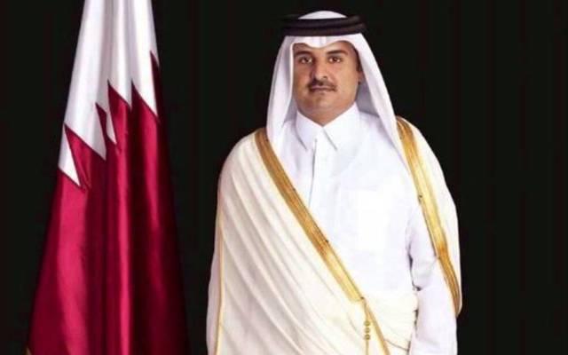 أمير دولة قطر تميم بن حمد آل ثاني