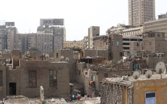 EGP 18bn were spent for informal settlements development
