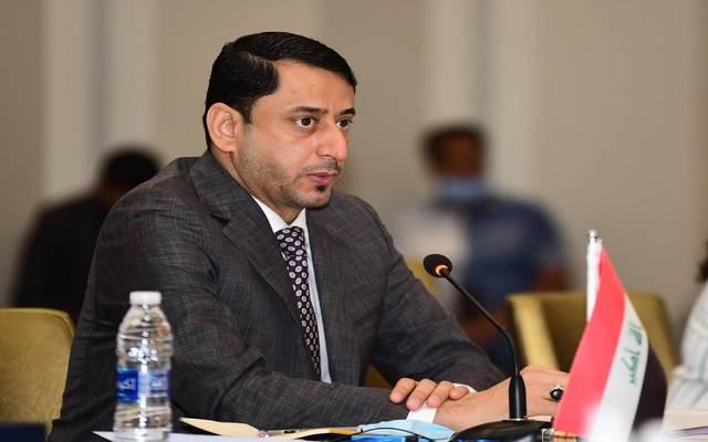 الأمين العام لمجلس الوزراء العراقي، حميد نعيم الغزي، أرشيفية