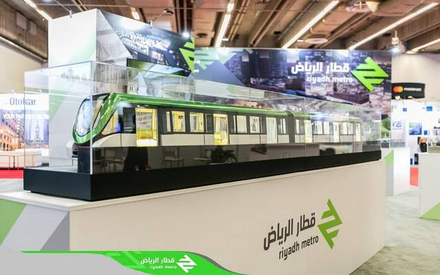 Completing 86 trains of Riyadh Metro project