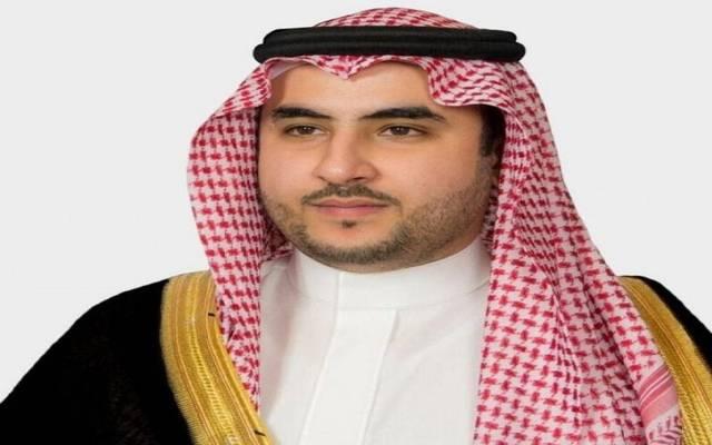 نائب وزير الدفاع السعودي الأمير خالد بن سلمان بن عبدالعزيز - أرشيفية