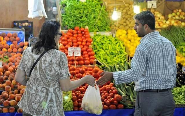 توقع صندوق النقد العربي أن يبلغ معدل التضخم في مصر نحو 18% خلال 2018