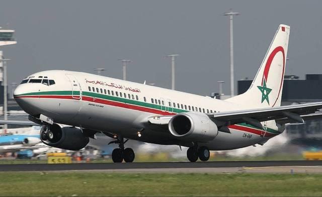 المغرب يعلق الرحلات الجوية الدولية بعد ارتفاع إصابات كورونا لـ28 حالة
