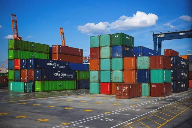KSA's trade surplus totals SAR 118.2bn in 9M