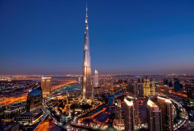 اقتصاد دبي ينكمش 3.5% بالربع الأول