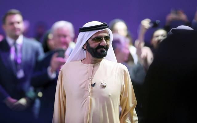 محمد بن راشد: الإمارات تمكنت من تجاوز اختبار كورونا بجدارة
