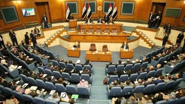 جلسة لمجلس النواب العراقي ـ أرشيفية