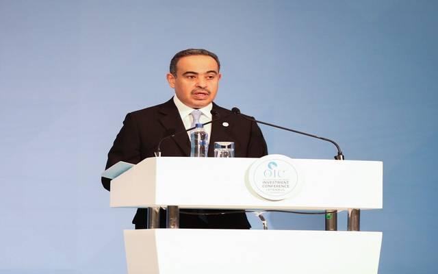 وزير التجارة والصناعة القطري على بن أحمد الكواري