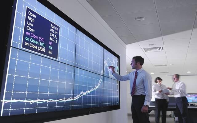 الأسهم الأوروبية تسجل مكاسب في أكتوبر بدعم نتائج الأعمال