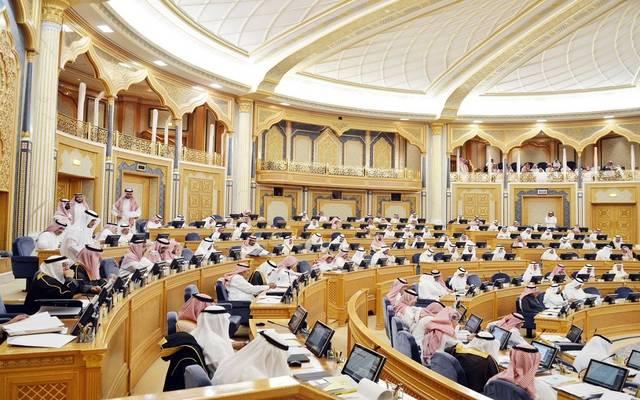 الشورى السعودي يطالب بإعفاء المنشآت الصغيرة من المقابل المالي للوافدين