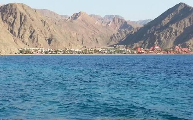 البحر الأحمر