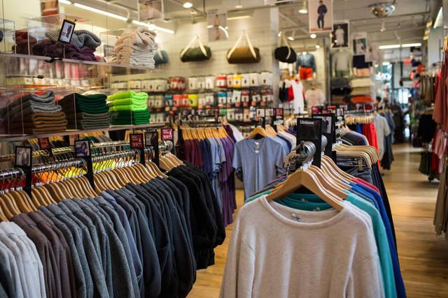 عاملان وراء تراجع أرباح دايس للملابس خلال 2018