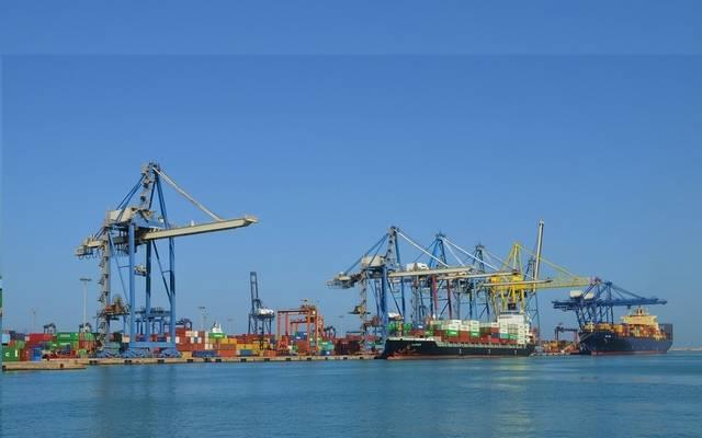 التبادل التجاري بين مصر وبيلاروسيا
