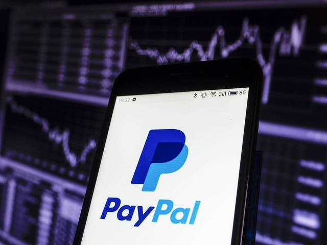 PayPal to launch cryptocurrency service for customers
