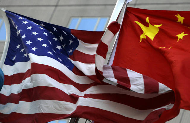 US, China exchange goodwill gestures on tariffs