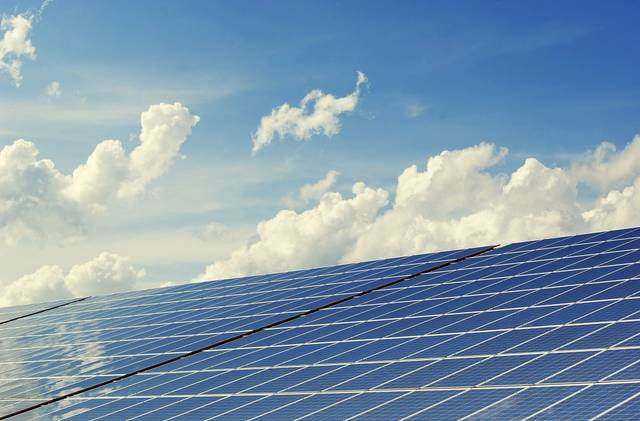 The solar PV systems could generate up to 60 megawatts