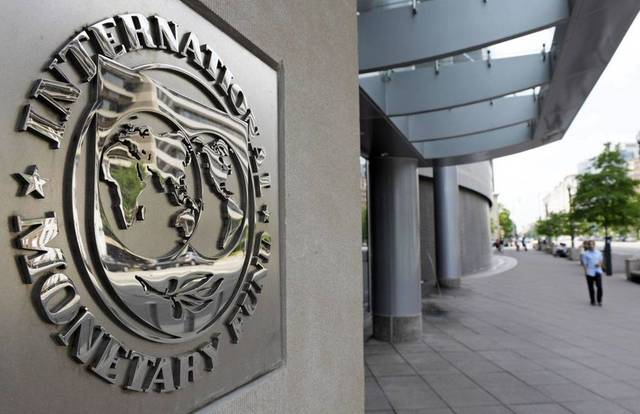 Global growth expected to slow down amid COVID-19 - IMF