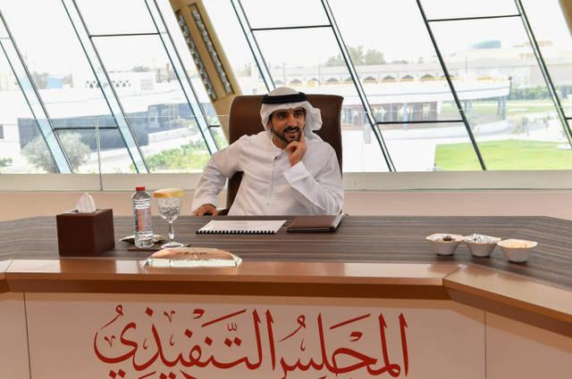 ولي عهد دبي يعين 4 مديرين تنفيذيين بحكومة الإمارة