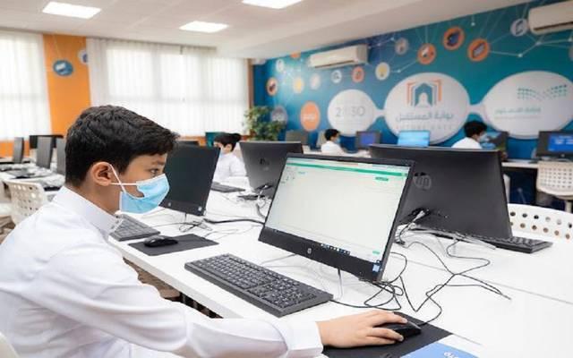 التعليم السعودية: 531 ألف طالب بالمرحلة المتوسطة يؤدون اختبارات تعزيز المهارات