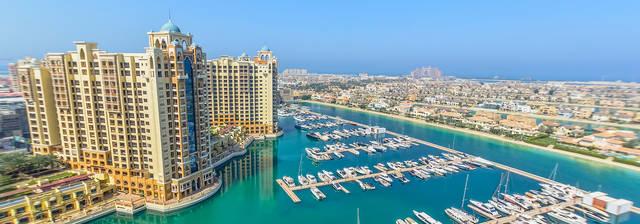 مبيعات قياسية لـ جلف سوثبيز  بعقارات دبي - معلومات مباشر