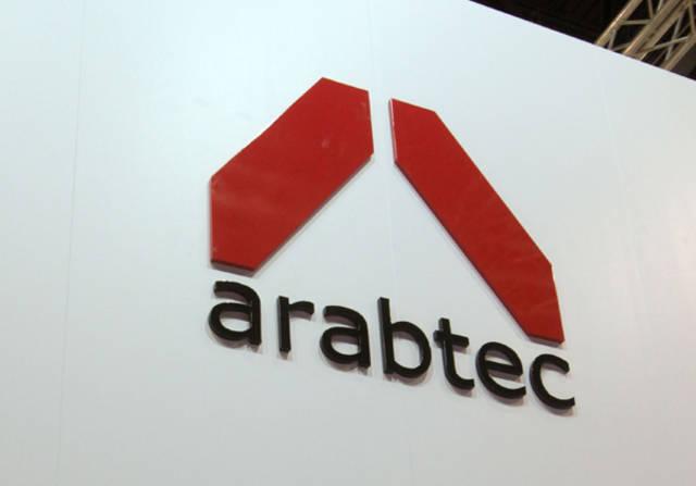 Arabtec profit hikes 97% in H1