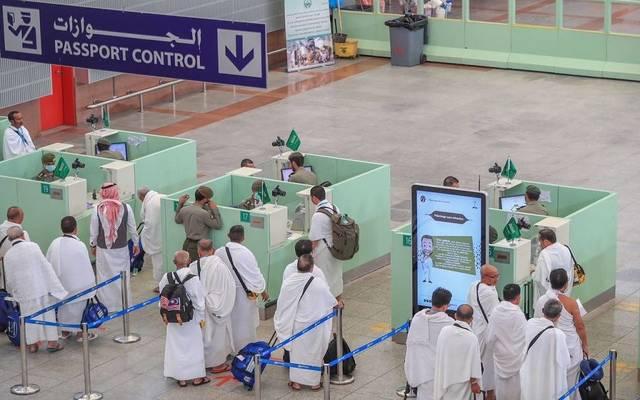 الجوازات السعودية: ترحيل مخالفين لأنظمة الحج ومنعهم من دخول المملكة