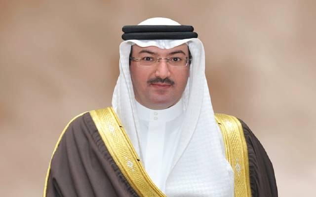 الرئيس التنفيذي لمؤسسة التنظيم العقاري، الشيخ محمد بن خليفة