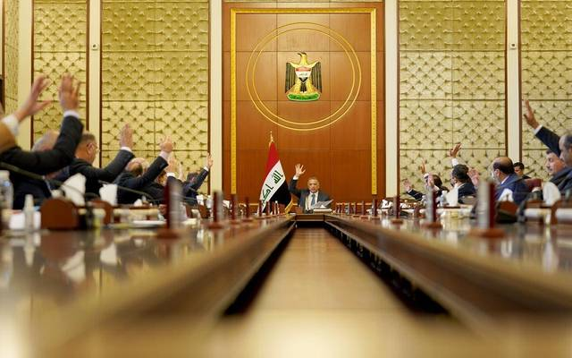 Iraq decides to contract with an international company to support the management and implementation of projects