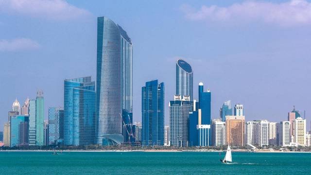 Hotel revenue hits AED 4bn in 9M/19