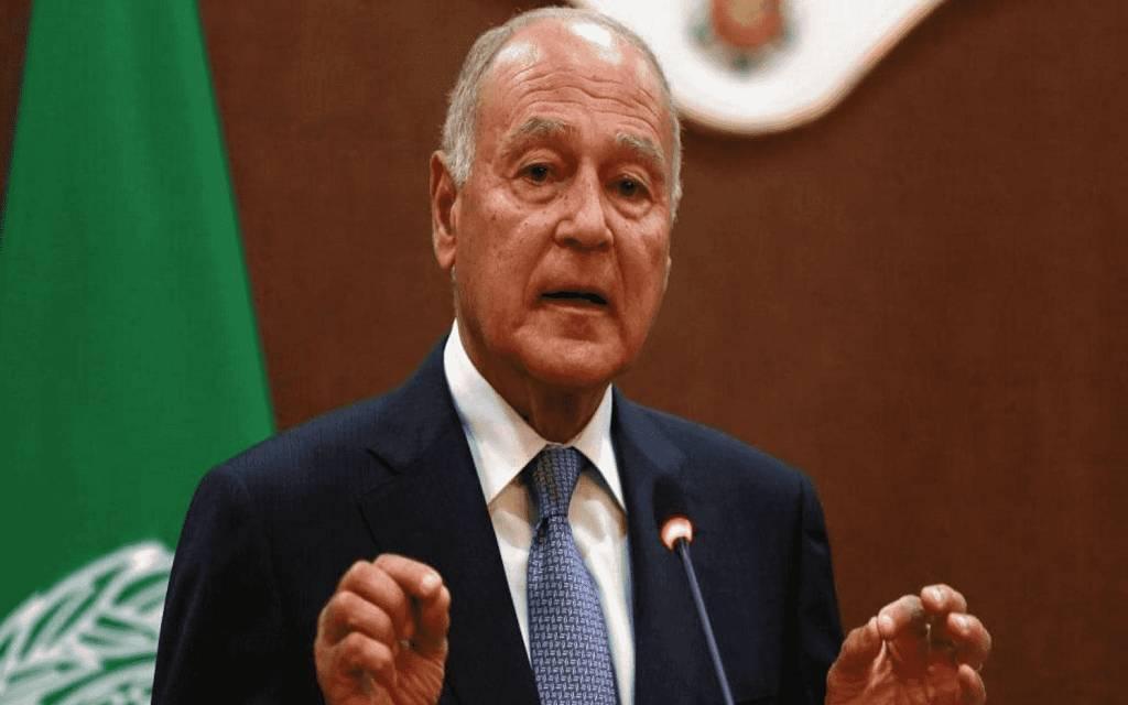 تكليف أحمد أبوالغيط أميناً عاماً لجامعة الدول العربية لفترة جديدة
