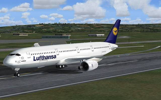 Lufthansa seeks to find solution over bailout terms