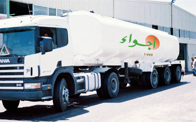 Alinma bought around 943,200 shares in Ajwa at a total value of EGP 2.7 million