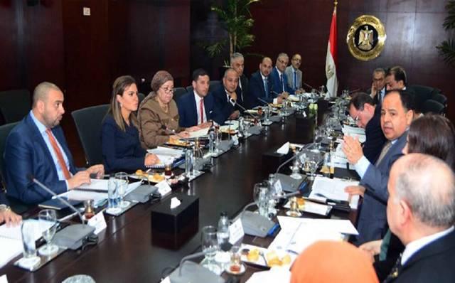 """""""الاستثمار"""": لجنة مشتركة لتيسير الإجراءات على المستثمرين في مصر"""
