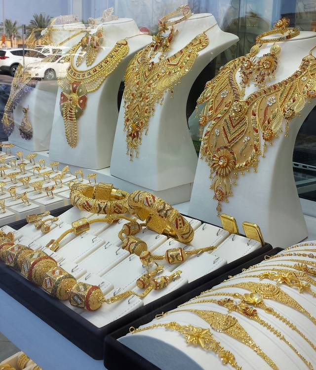GCC gold sales surge 30% in 2018 – Mubasher Report