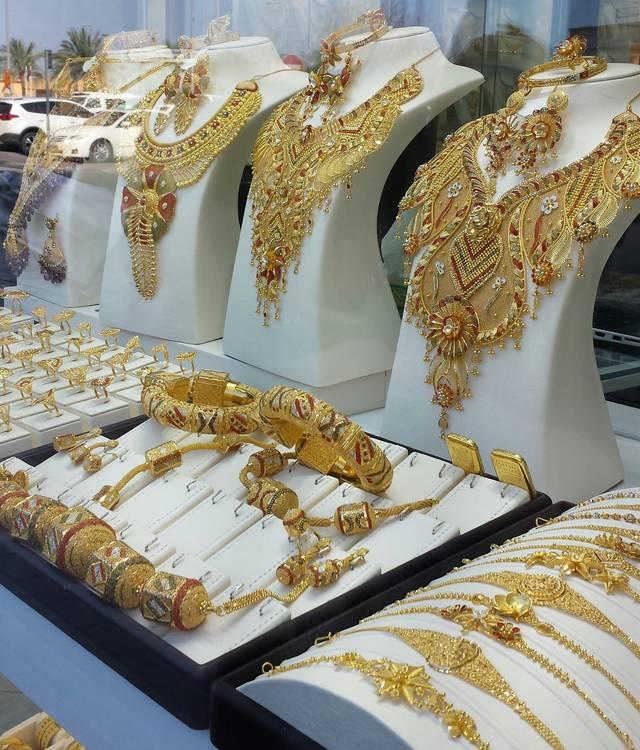 GCC gold sales surge 30% in 2018