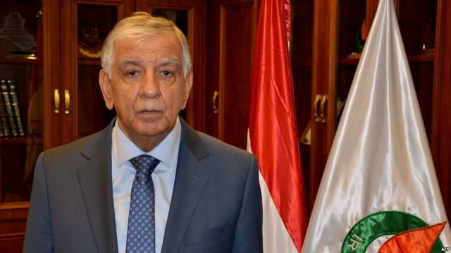 اللعيبي: العراق يأمل التوقف عن حرق الغاز بمنتصف 2021 بما يعظم مردودات الخزينة الاتحادية لأكثر من 6 مليارات دولار سنويا