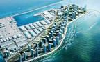 مدينة دبي للملاحة بعد التطوير في 2017