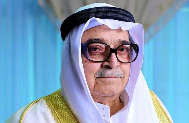 Sheikh Saleh Abdullah Kamel